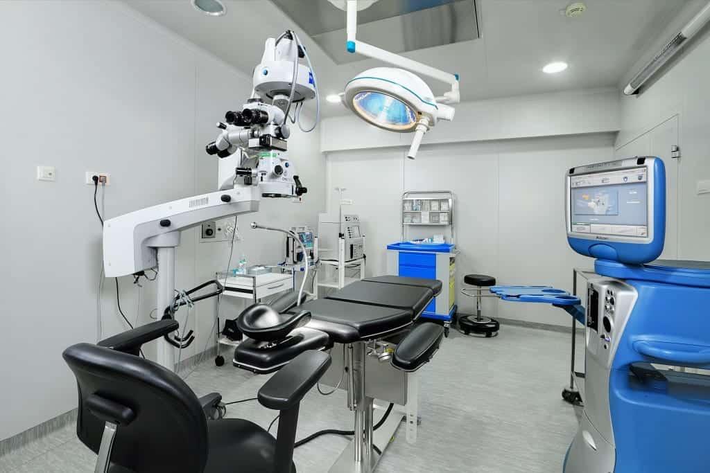 operacijske dvorane ocna poliklinika medic jukic 03