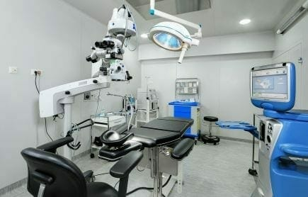operacijske dvorane ocna poliklinika medic jukic