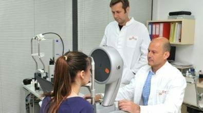 laser vision correction ophtalmology clinic medic jukic