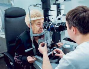 Nakon operacije očne mrene 02 - Očna poliklinika Medić Jukić Split